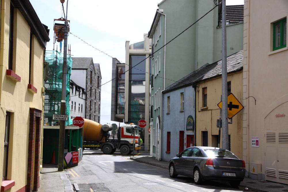 Glór na Mara, Galway