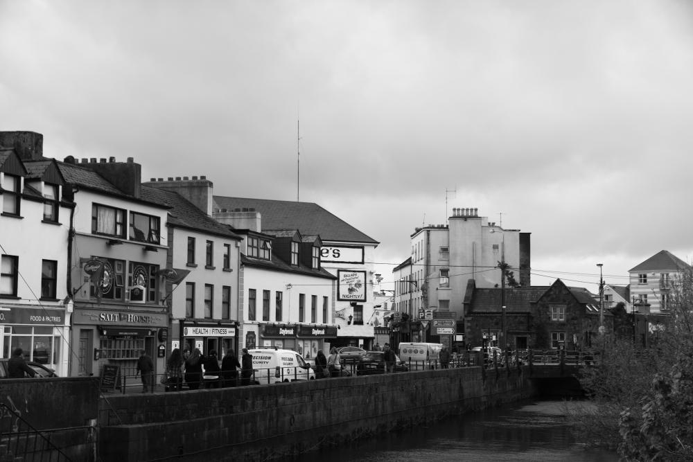 Raven Terrace, Galway