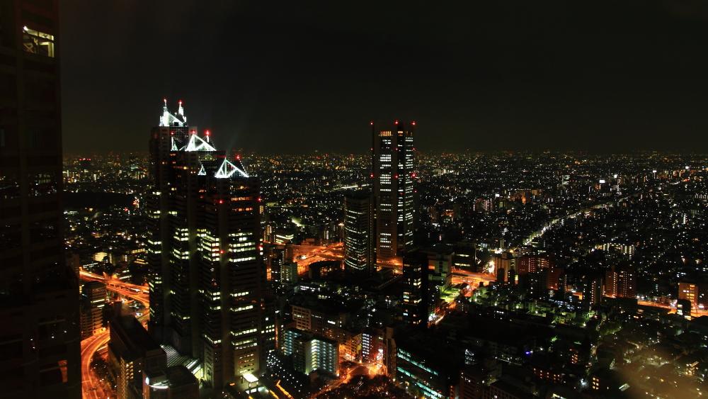Tokyo 2011