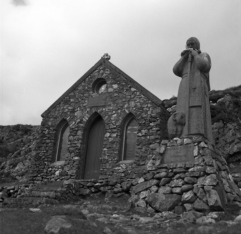 Mamean, Connemara, Galway, Ireland