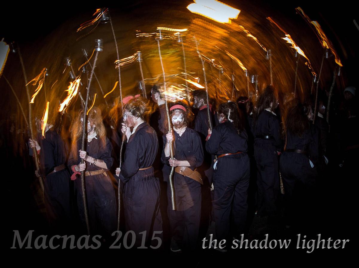 macnas parade 2015