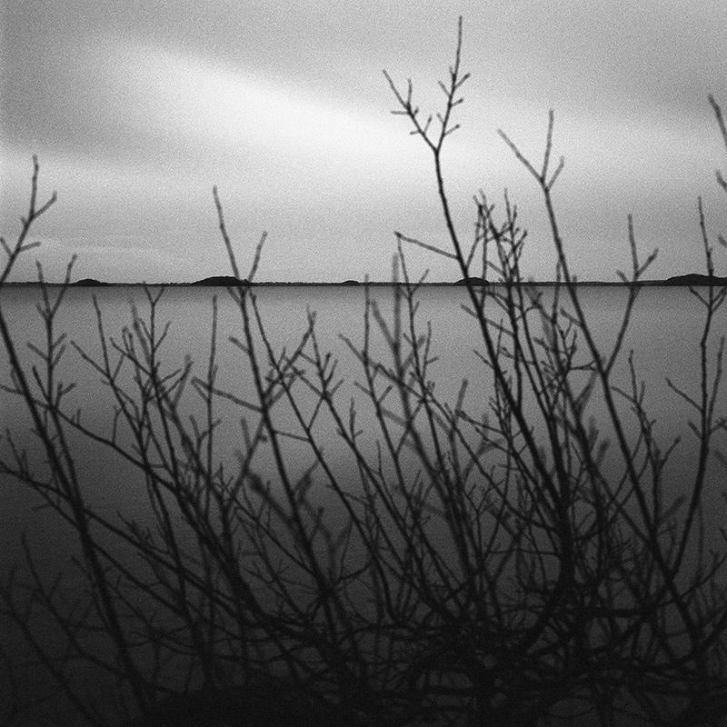 donal kelly photo baurisheen bay lough corrib connemara galway ireland black and white photography