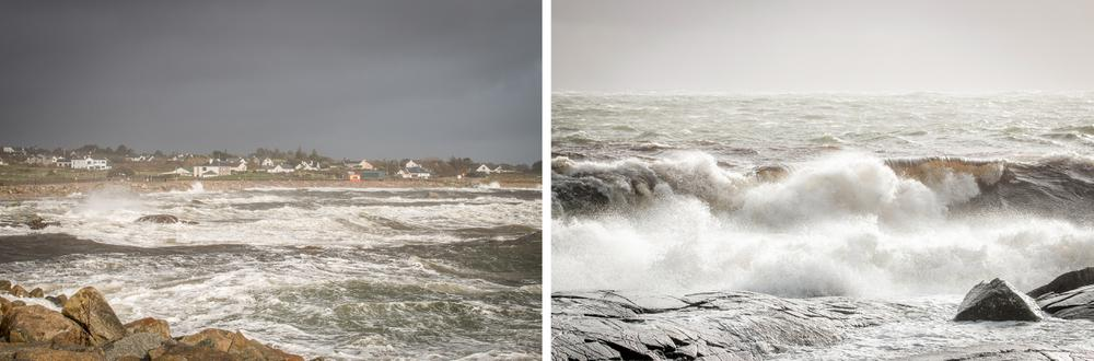 Storm Ophelia, galway, oughterard, storm, atlantic ocean Donal Kelly photography