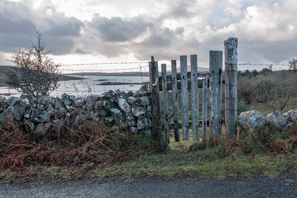 Atlantic photos, Cashel, Cashel Hill, Connemara, Conamara, Galway, Ireland, Donal Kelly Photography
